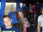 Wycieczka do Czarnolasu i Dęblina