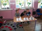 Uczniowie z wizytą w przedszkolu