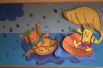 Latawce, czyli intensywne życie przedszkolaków