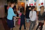Choinka szkolna 2015
