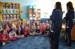 Spotkanie z Policją