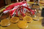Sportowe sukcesy - tenis stołowy