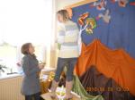 Przedszkole jesienią