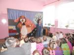 Teatr w szkole
