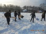 Budujemy lodowisko 2010'
