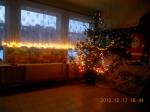 Choinka szkolna 2011'