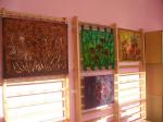 Batik - obrazy