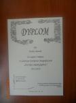 Konkurs ortograficzny 2012