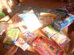 Nowy rok szkolny i nowe zabawki!